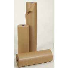 Natronkraft papier 70cm, 70 grs (per rol)