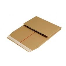 Boekverpakking 302x217x75mm, A4